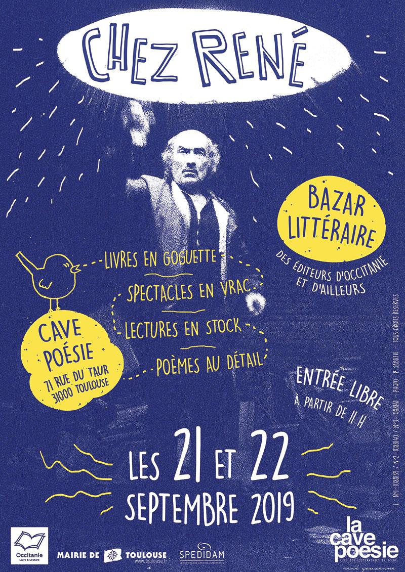 Affiche-Chez-René